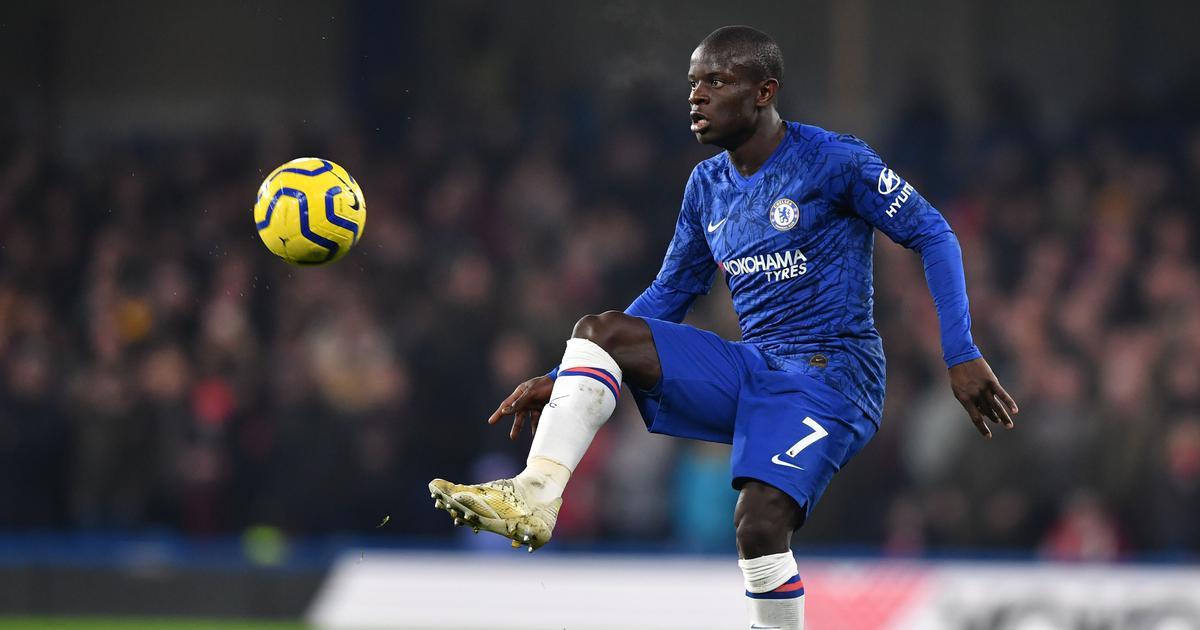 N'Golo Kante allowed to stay away due to his coronavirus fears as Chelsea return to training
