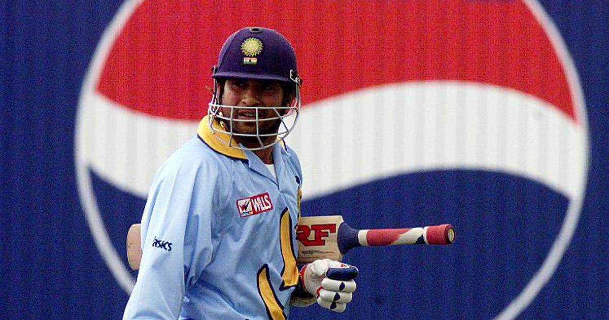 Watch: When Sachin Tendulkar scored an emotional ton at 1999 WC – just days after his father's death