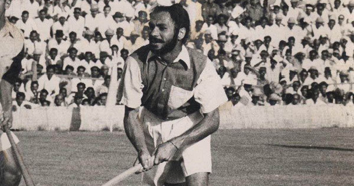 Few hockey players had the goal scoring ability that Balbir Singh possessed: Gurbux Singh