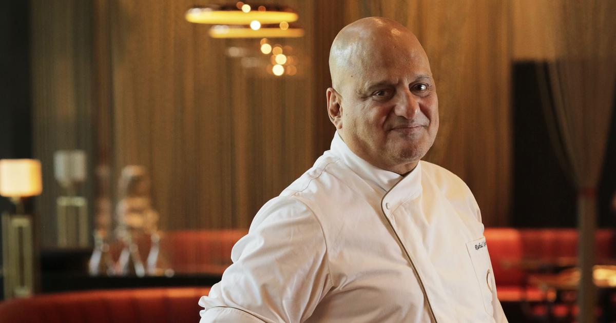 Rahul Akerkar interview: 'I don't know if I Westernised Indian food or Indianised Western food'