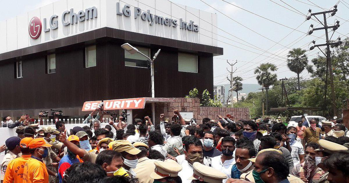 Vizag gas leak: NGT says LG Polymers has 'absolute liability', refuses to review penalty order
