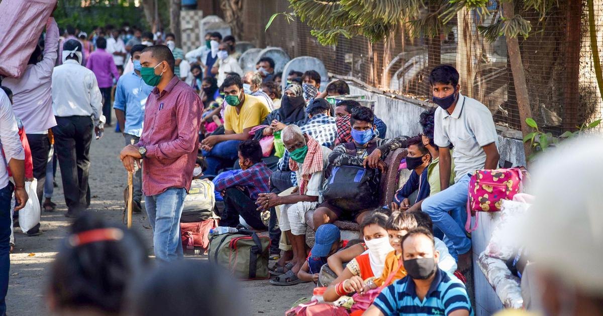 Coronavirus: Maharashtra's tally crosses 82,000, toll reaches 2,969