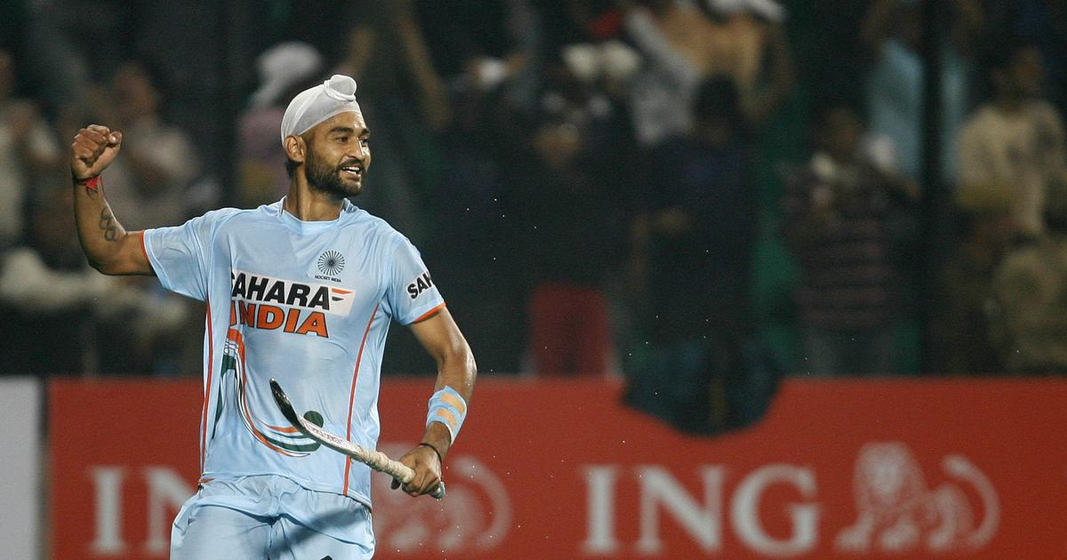 Indian hockey: Sandeep Singh's sensational hockey comeback from a tragedy which nearly killed him