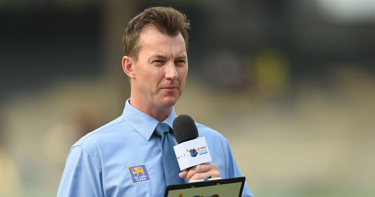 Worried about swing, Brett Lee calls for usage of artificial substance to cope with saliva ban