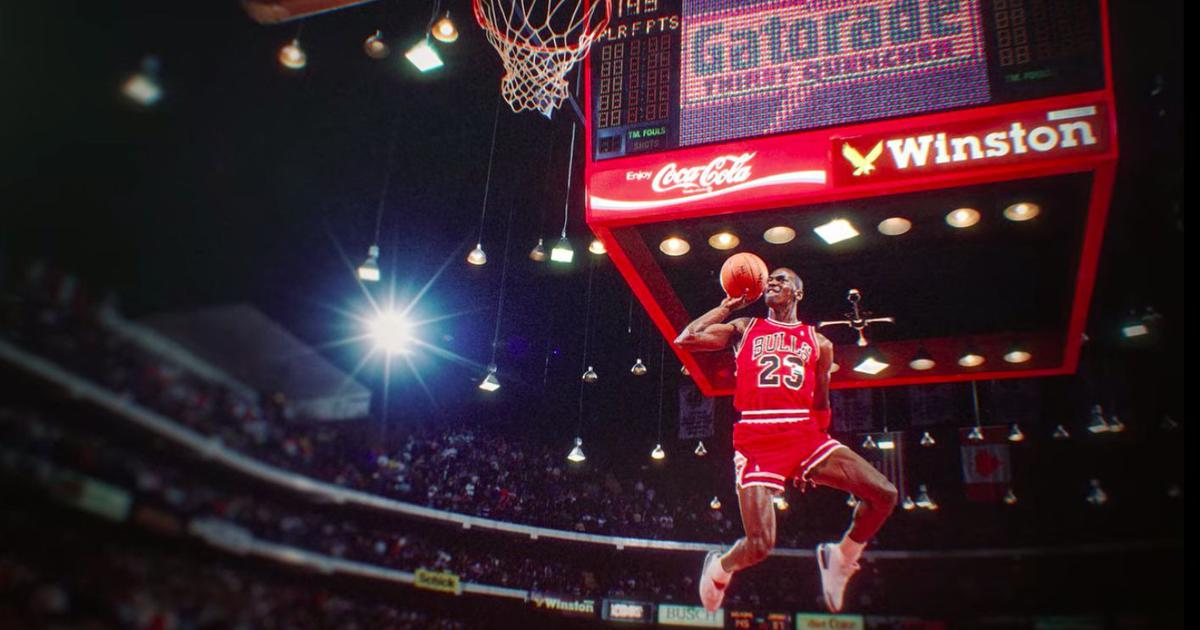 Why Michael Jordan documentary 'The Last Dance' does not set a good example for beating coronavirus