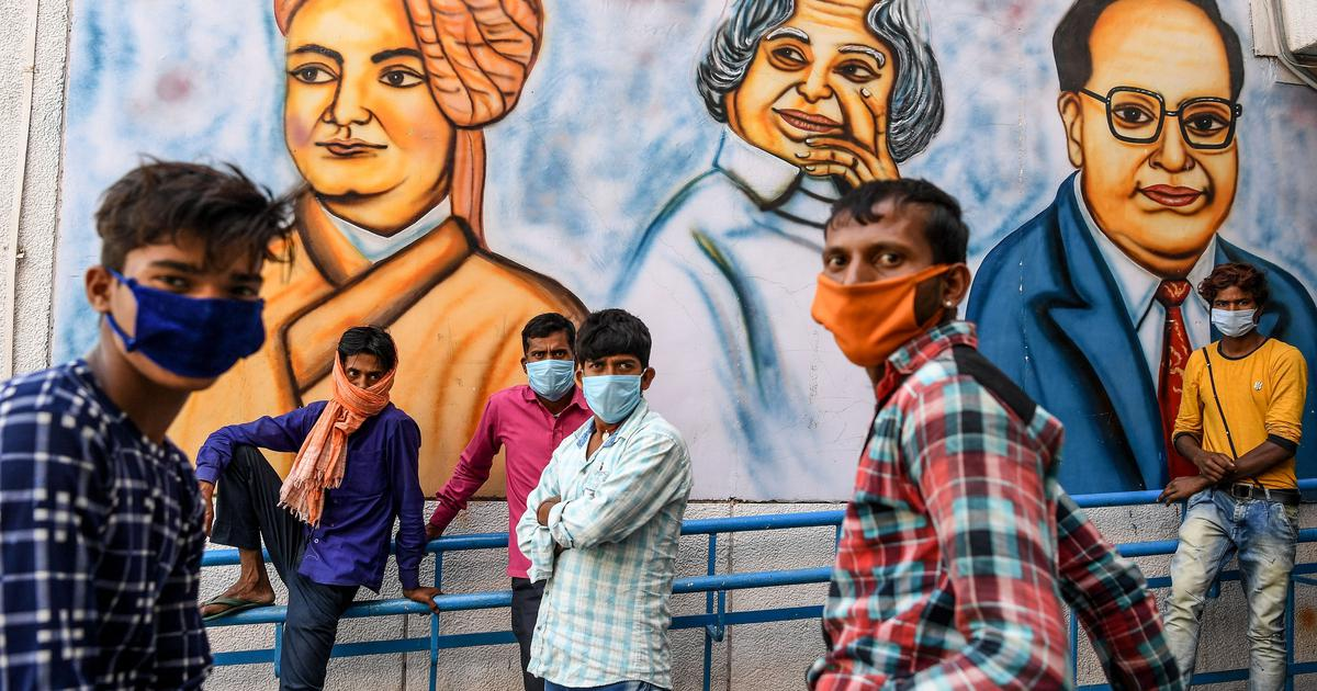 India's poor may have lost Rs 4 lakh crore in the coronavirus lockdown