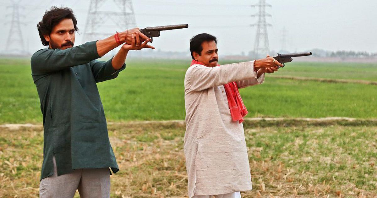 'Raktanchal' review: Tenders and brutality in web series set in eastern Uttar Pradesh