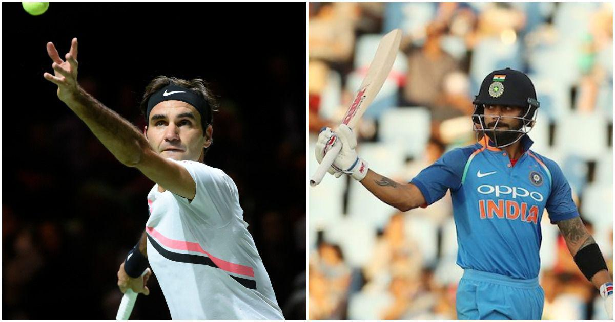 Kohli remains only Indian in Forbes top 100 highest-paid athletes; Federer topples Messi, Ronaldo