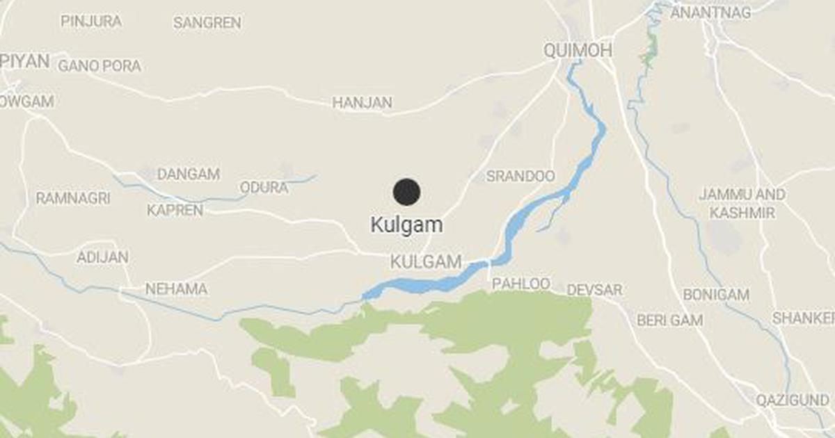 2 militants killed in encounter in Kulgam district of Jammu and Kashmir