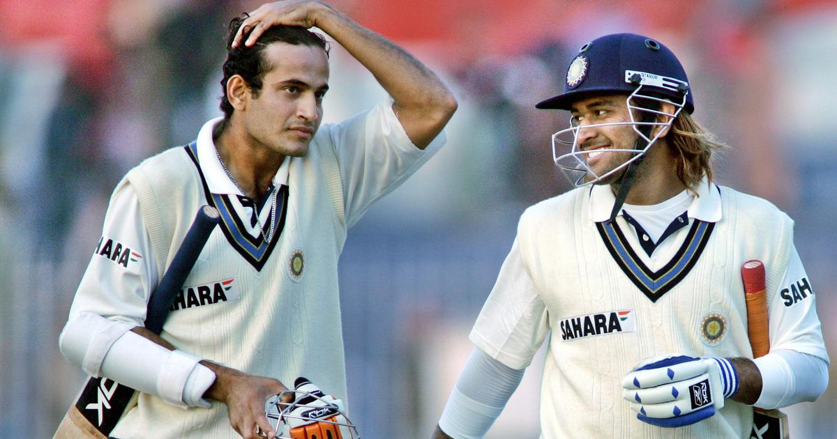 Irfan Pathan's suggestion: An India XI that did not have a farewell match versus Virat Kohli and Co