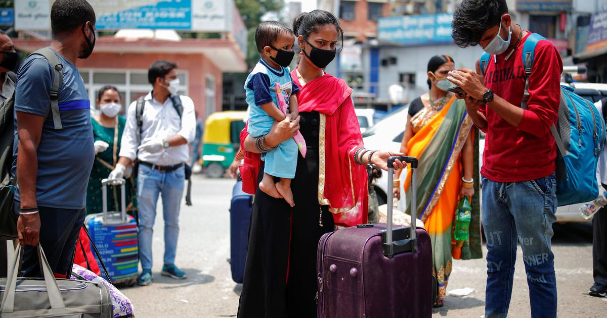 Covid-19: Delhi's tally crosses 20,000-mark after nearly 1,000 new infections in 24 hours