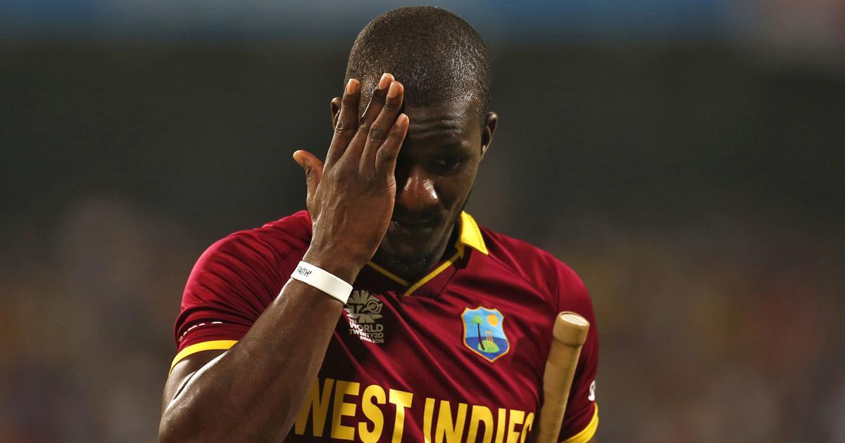 Watch: Darren Sammy alleges racism during Sunrisers Hyderabad stint, asks teammates to clear the air