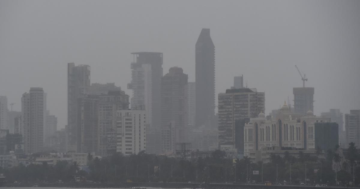 Cyclone Nisarga makes landfall near Alibag; flight operations suspended at Mumbai airport till 7 pm