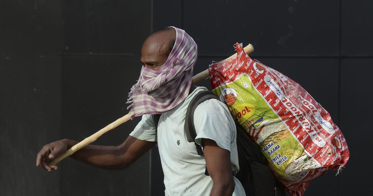 Coronavirus: Telangana sees a surge in cases, health department blames lockdown relaxations