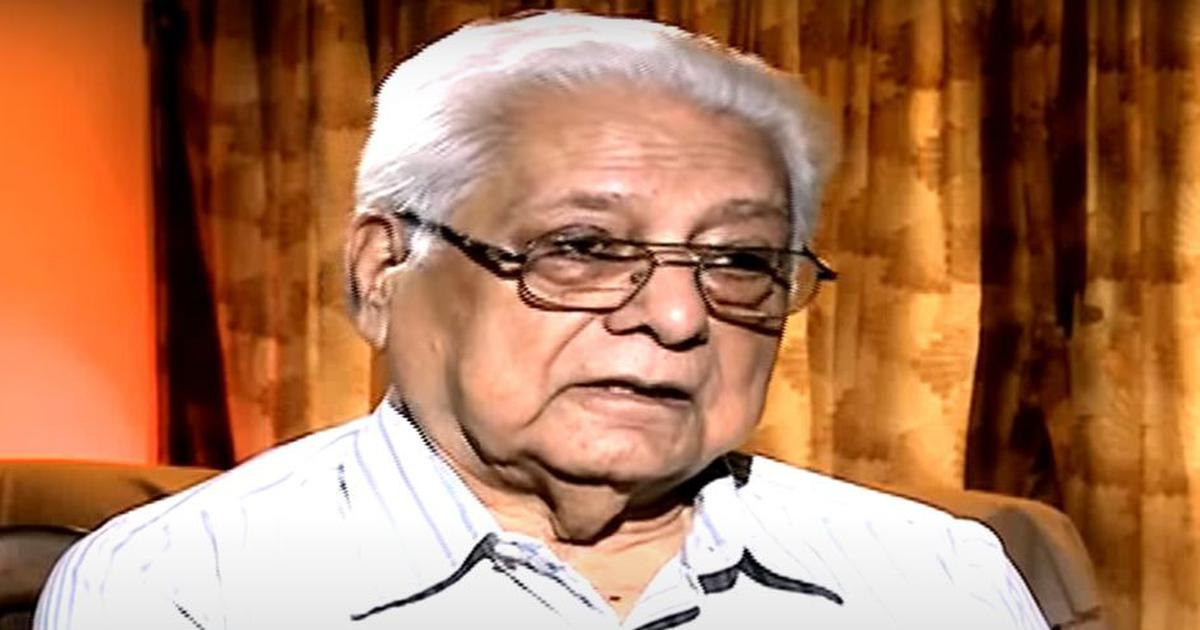 Basu Chatterjee (1930-2020): 12 slice-of-life films served with love and humour
