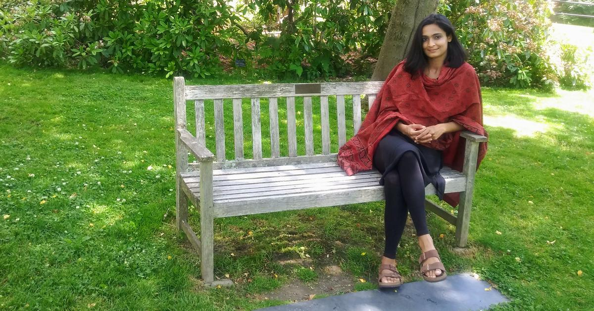 Kritika Pandey is the global winner of the £ 5,000 Commonwealth Short Story Prize for this story