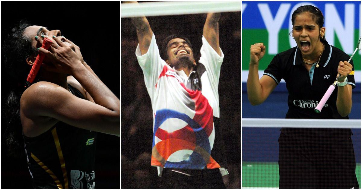 Prakash Padukone's All England title to PV Sindhu's Basel gold: Indian badminton's greatest moments