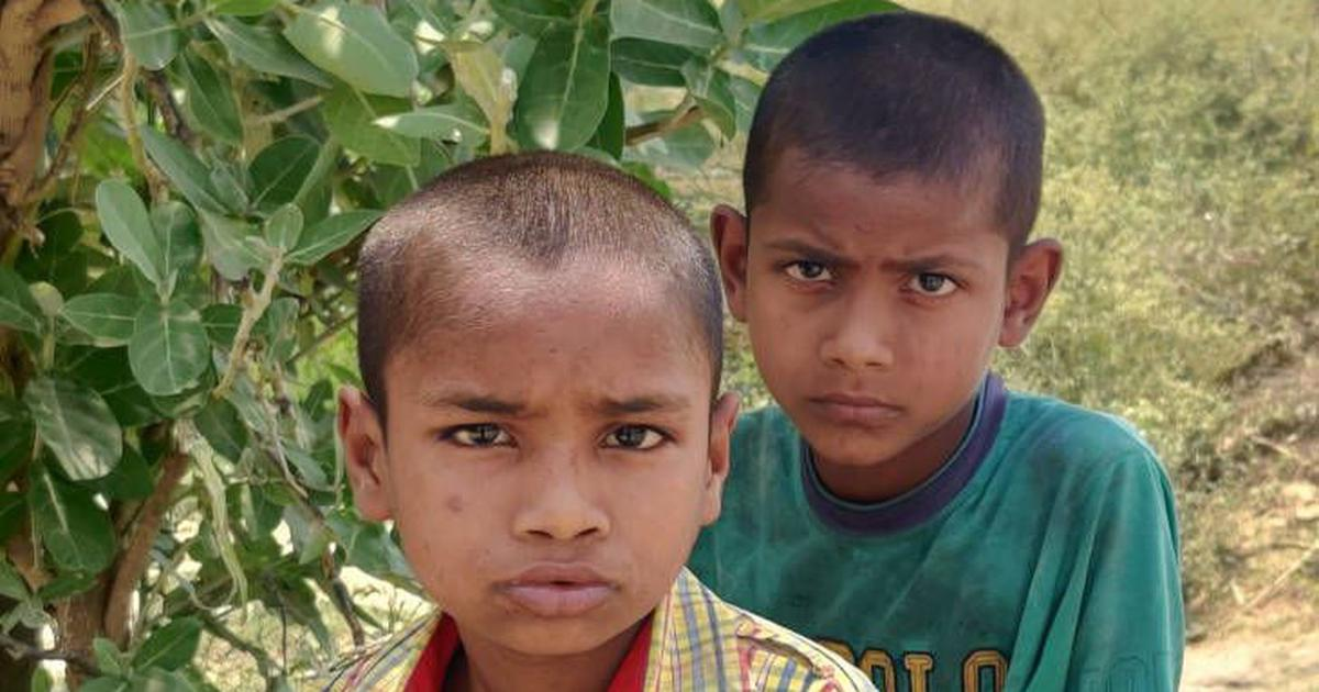 The fallout of India's lockdown on child malnutrition will be felt long after the Covid-19 crisis