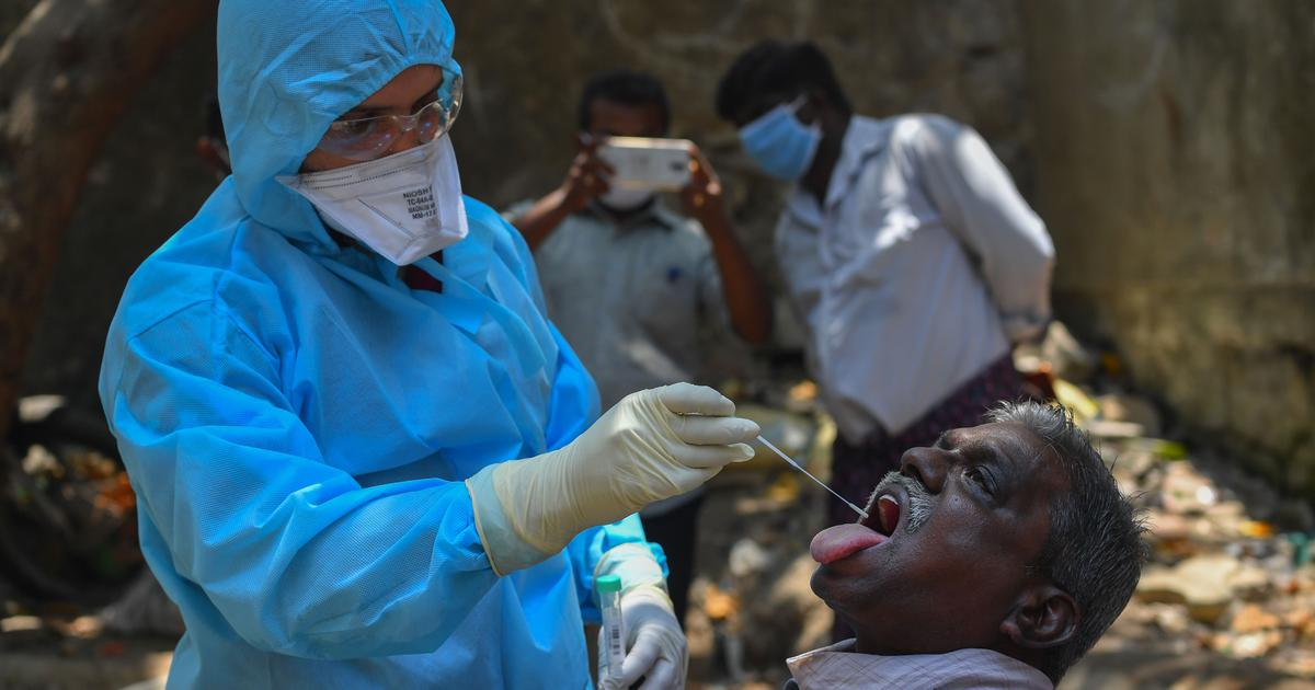 Coronavirus: Trace, quarantine contacts of positive patients in 72 hours, Centre tells states, UTs
