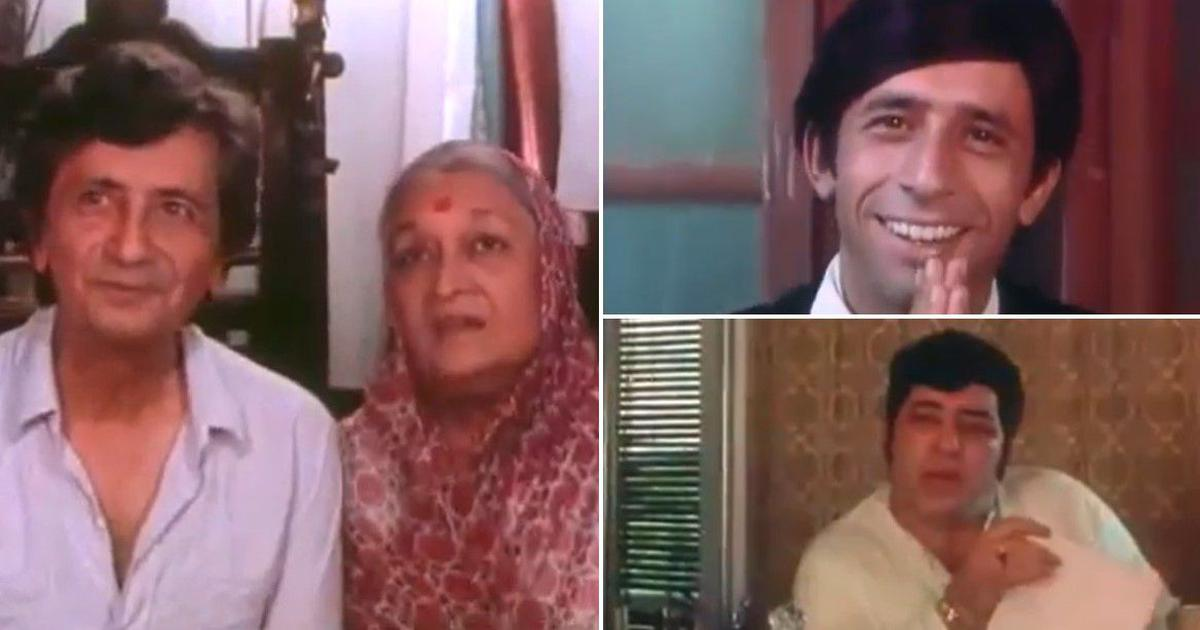 Film flashback: In 'Mohan Joshi Haazir Ho!', a crumbling house, a greedy landlord and vexed tenants