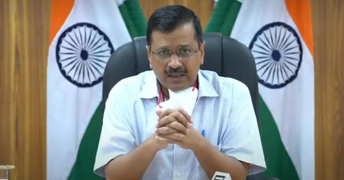 The big news: Arvind Kejriwal asks for spare oxygen from other states, and nine other top stories