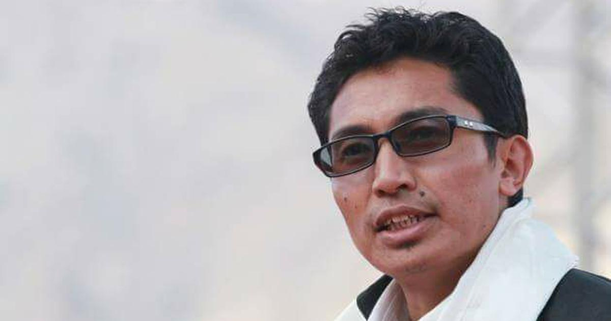 Ladakh MP claims China occupied Indian territory under Congress rule, hits out at Rahul Gandhi