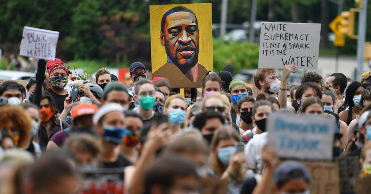 What is the critical race theory – and what it isn't