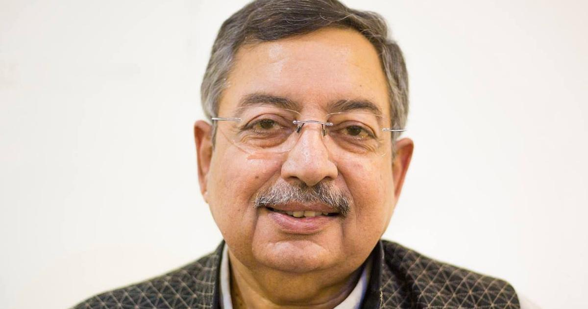 Indian Journalists' Union condemns FIRs against journalists Vinod Dua, Vivek Mishra, Ajay Bhadauria