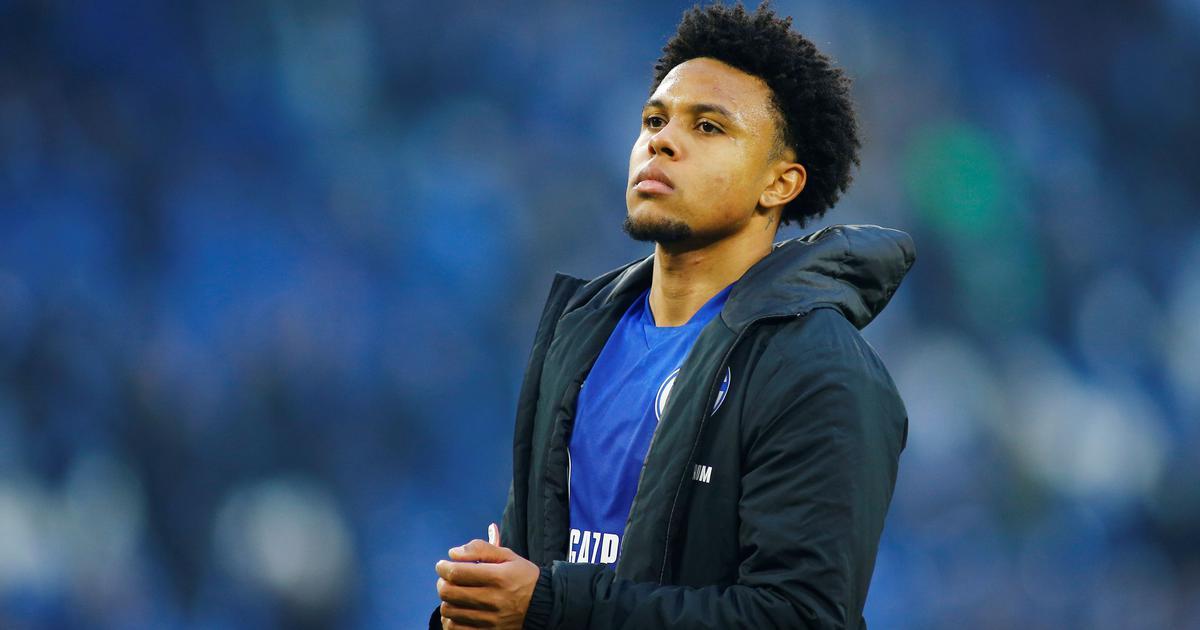 I don't support him one bit: Schalke's American midfielder McKennie hits out at 'racist' Trump