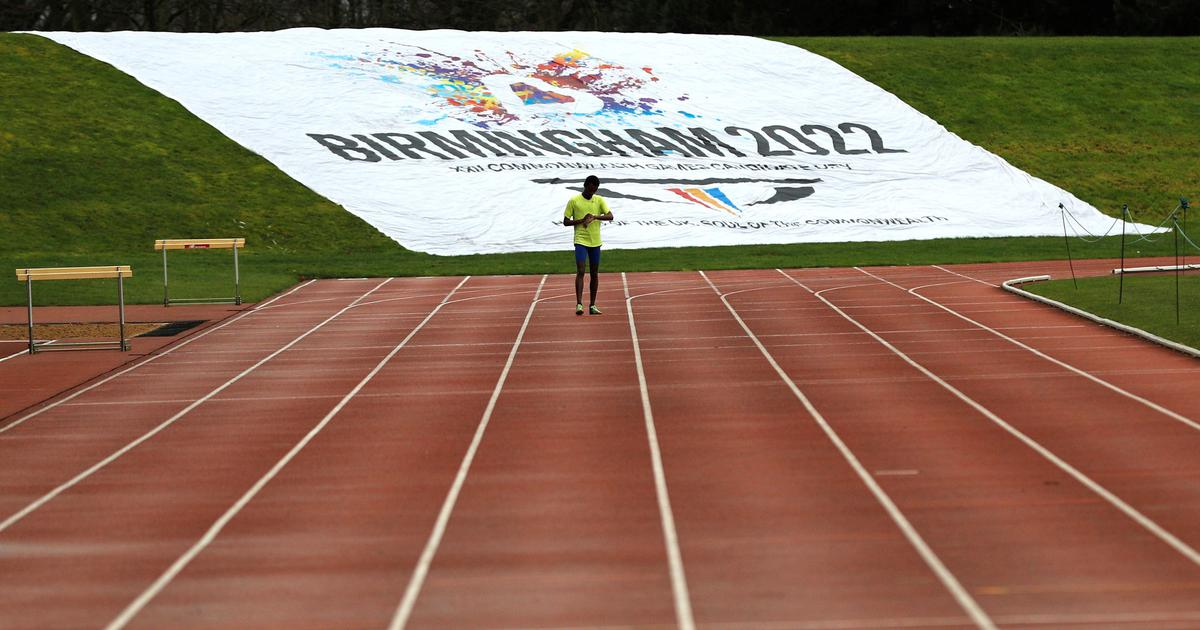 Coronavirus: 2022 Commonwealth Games dates changed by 24 hours due to packed sports calendar