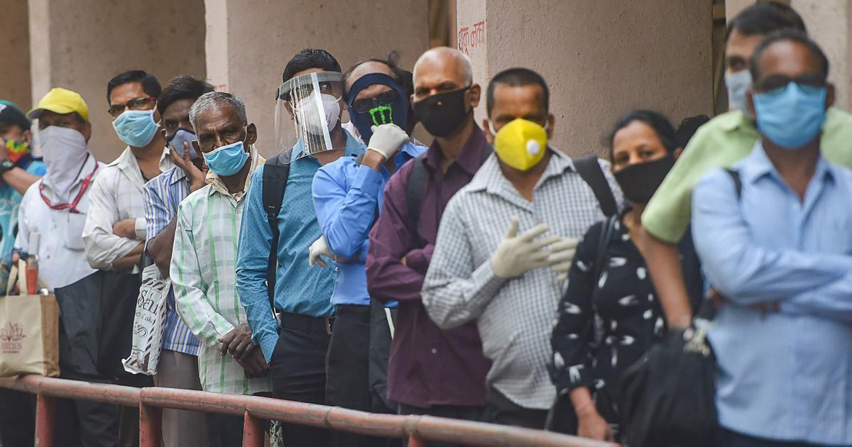 Coronavirus: In Mumbai, 57% respondents in slums exposed to infection, shows civic body sero-survey