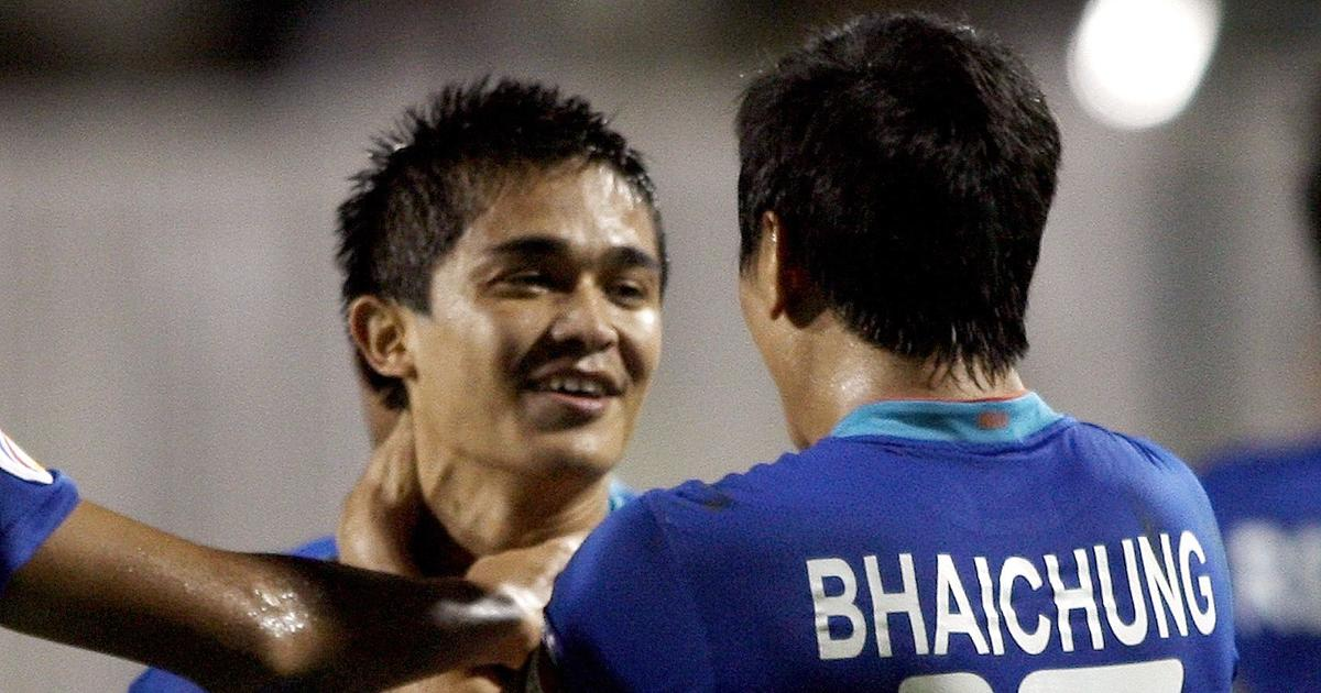Why Sunil Chhetri is the finest match-winner in Indian football history