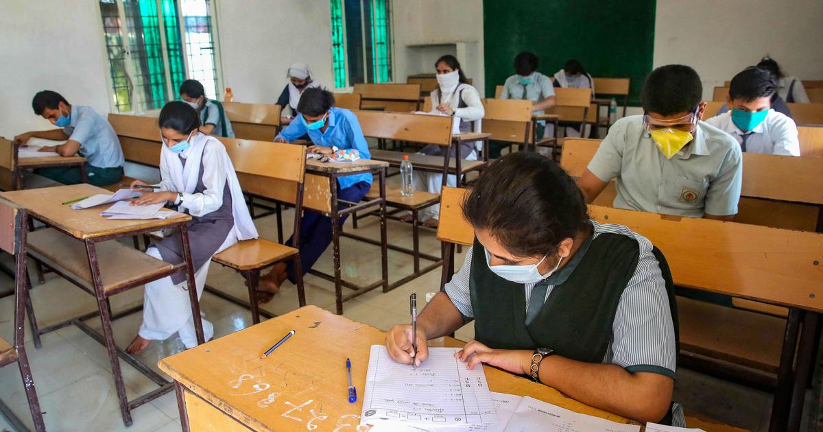 Coronavirus: CBSE reduces syllabus of Classes 9 to 12 by up to 30% for 2020-'21 academic year