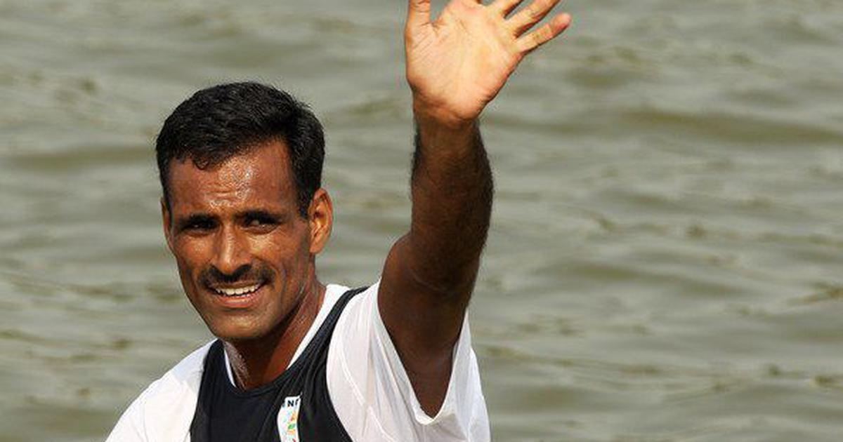 Interview: How Bajrang Lal Takhar became India's first gold medallist in rowing at the Asian Games
