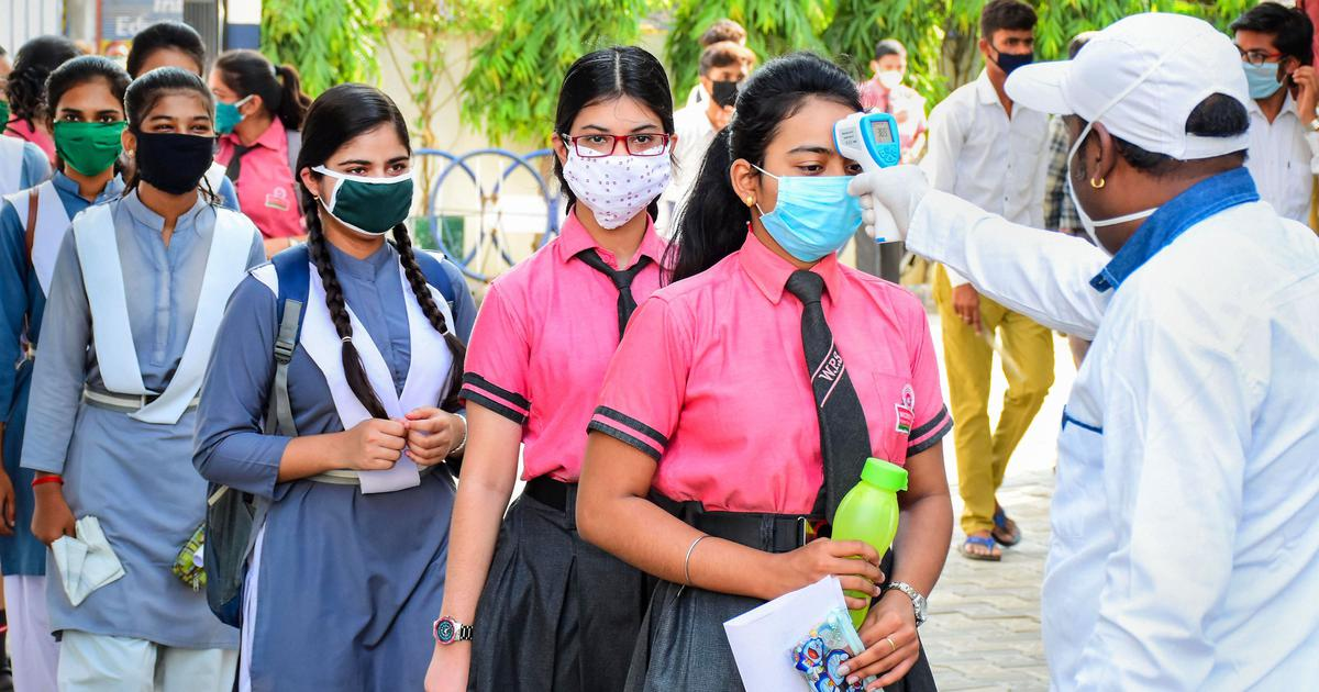Coronavirus: CBSE board exams cancelled for Class 10, postponed for Class 12