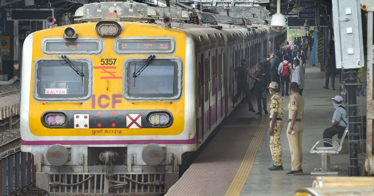 Coronavirus: Railways to operate 350 local trains in Mumbai from tomorrow