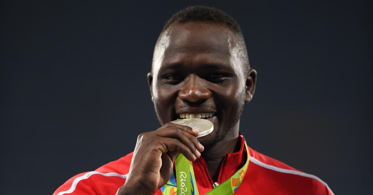 How Julius Yego became world javelin throw champion and Olympic medallist – with help from YouTube