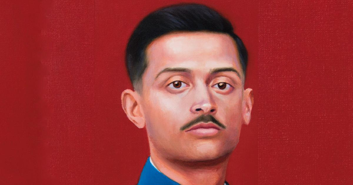 As the Indian Army combats Chinese forces, a look back at the story of a Kargil war hero