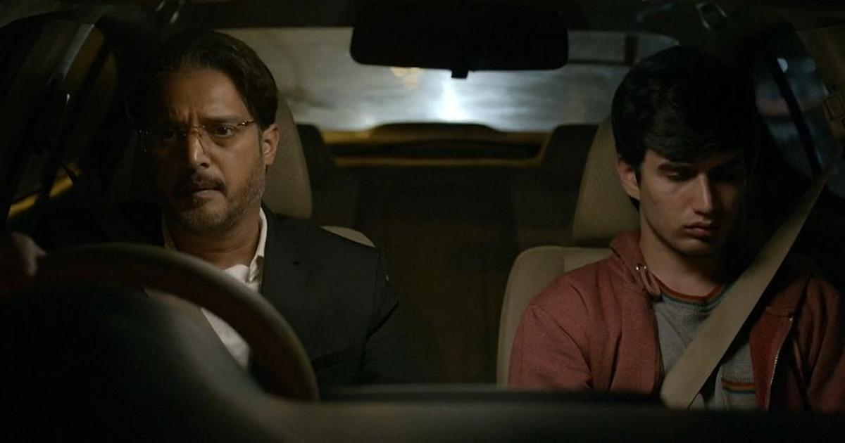 'Your Honor' review: Family comes before the law in web series starring Jimmy Sheirgill