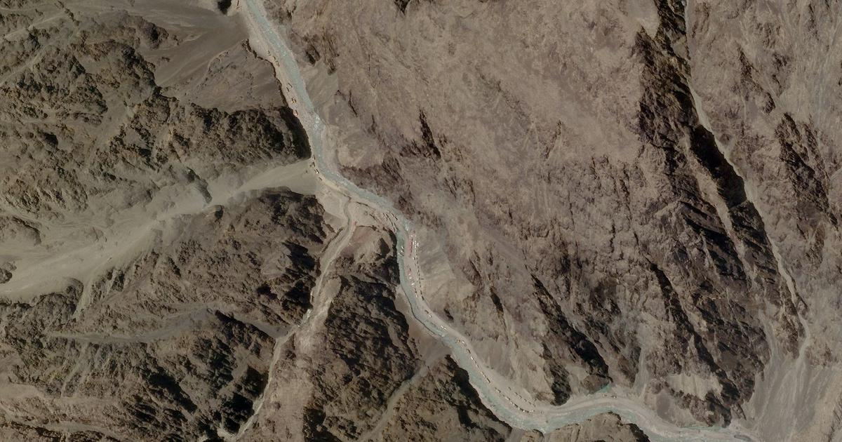 China releases footage of Galwan Valley clash after latest round of military talks with India
