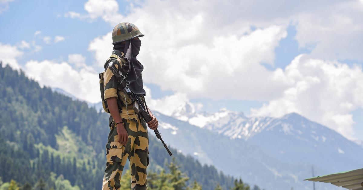 Ladakh face-off: No soldiers missing after clashes with China, says Indian Army
