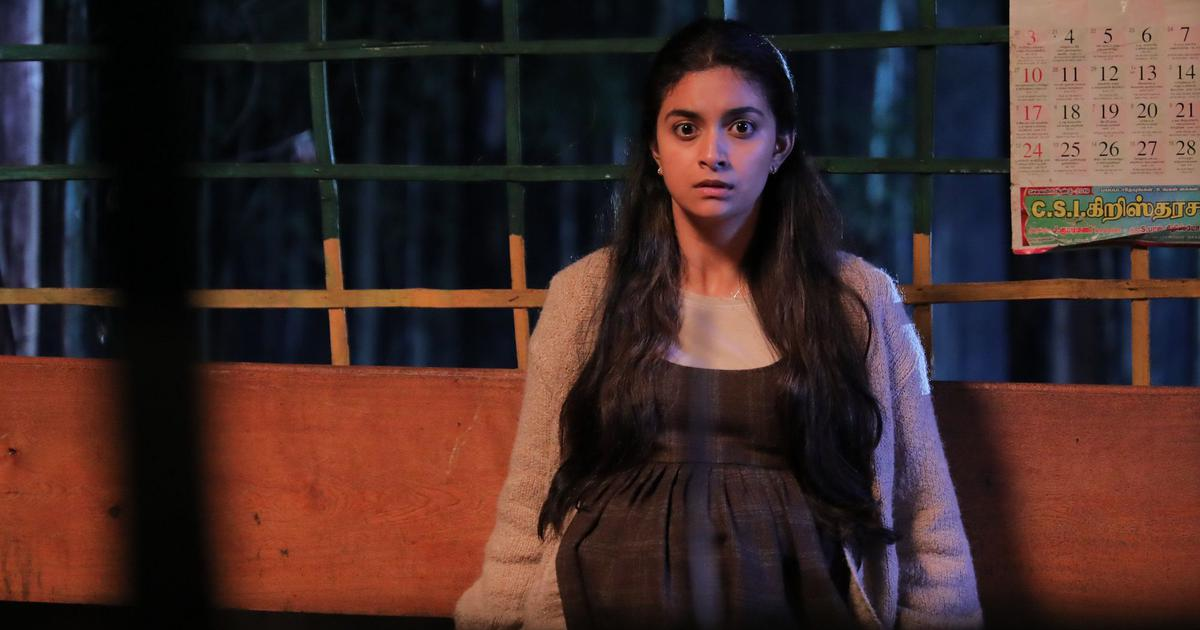 'Penguin' review: Keerthy Suresh is impressive in a thriller that isn't