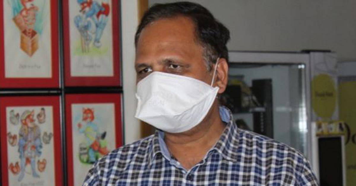 Coronavirus: 'No lockdown in Delhi, peak of third wave has passed,' says health minister