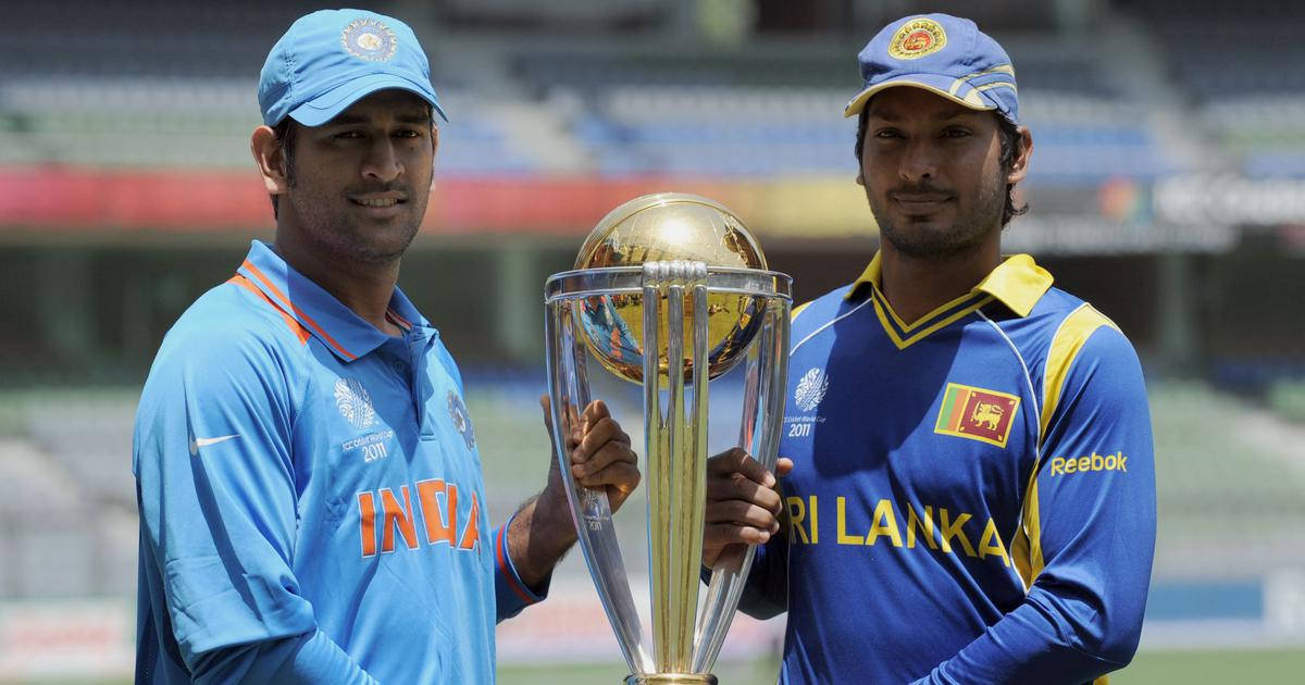 No reason to doubt integrity of the 2011 World Cup final between India and Sri Lanka: ICC statement