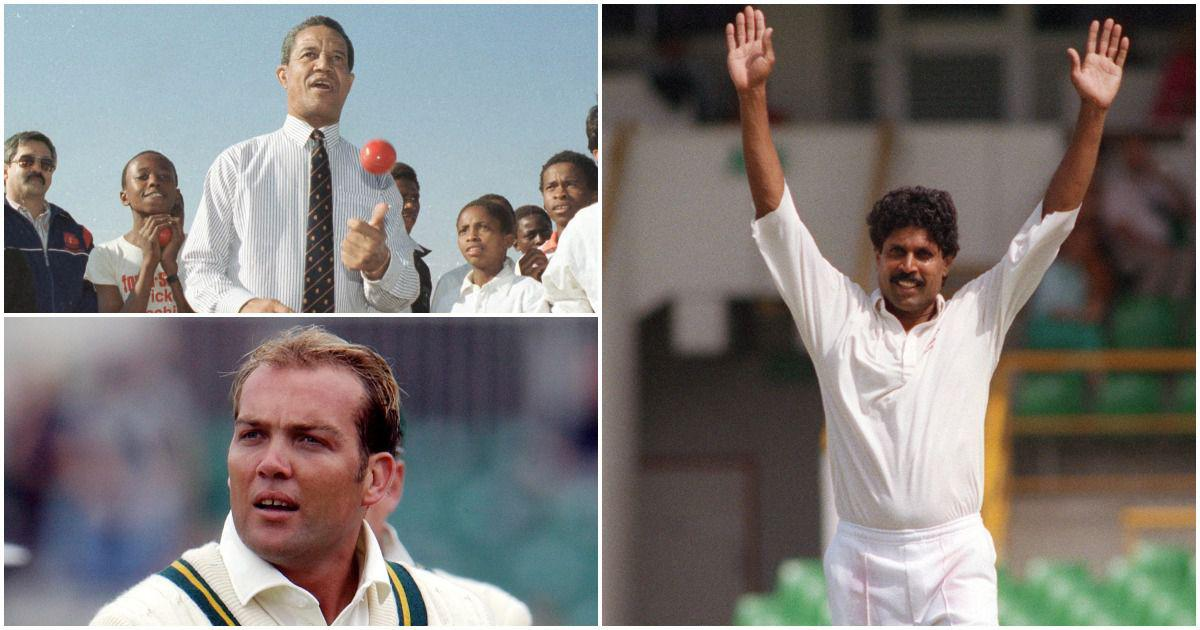 Data check: Does anyone come close to Sir Garry Sobers in the list of greatest Test all-rounders?