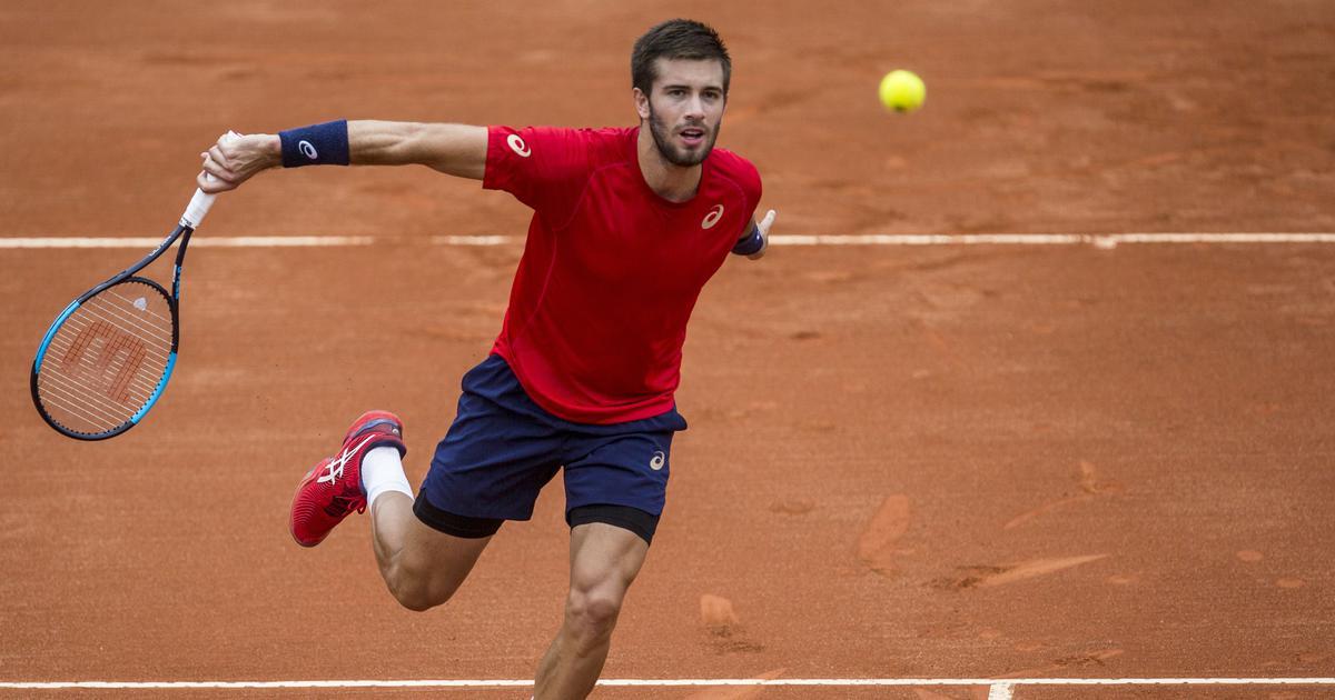 Tennis: Now, Borna Coric and Nick Kyrgios involved in spat over Adria Tour coronanvirus controversy