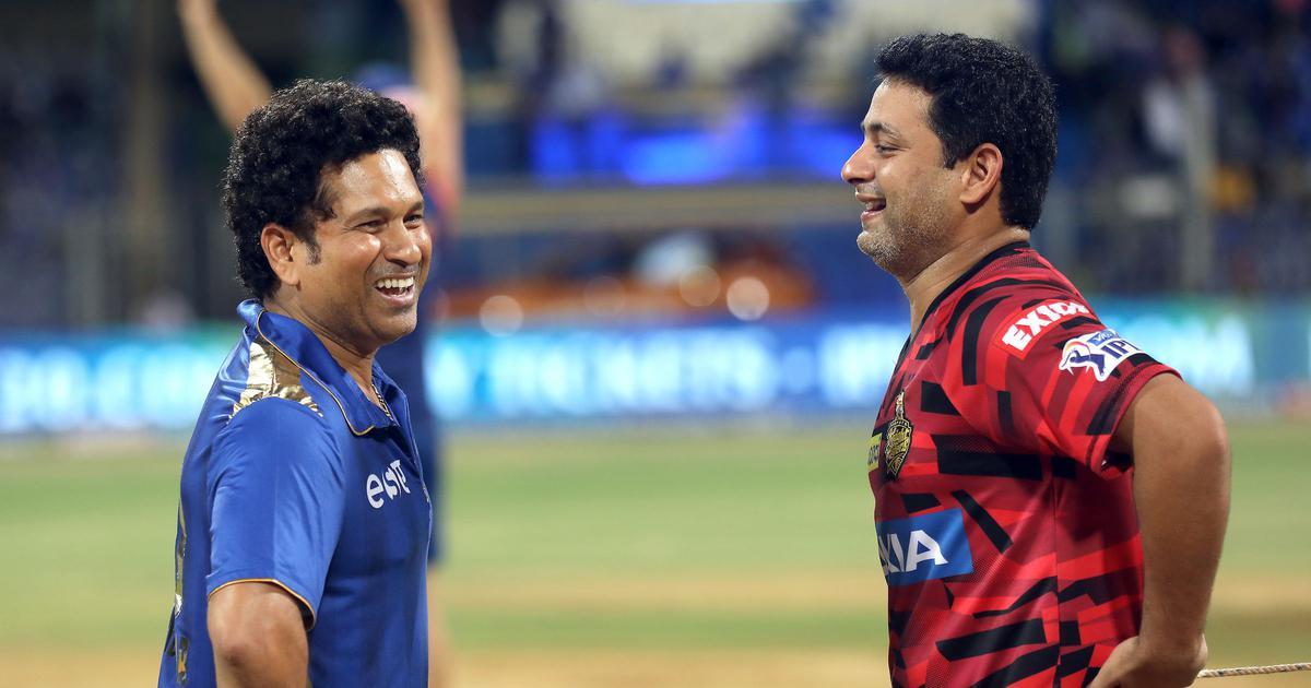 MCA members misusing Sachin Tendulkar's name to influence selection of coaches: Lalchand Rajput