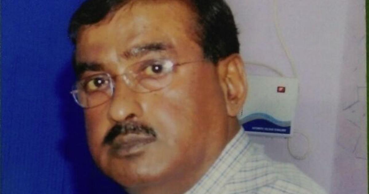 Coronavirus: Trinamool Congress MLA Tamonash Ghosh dies in Kolkata hospital