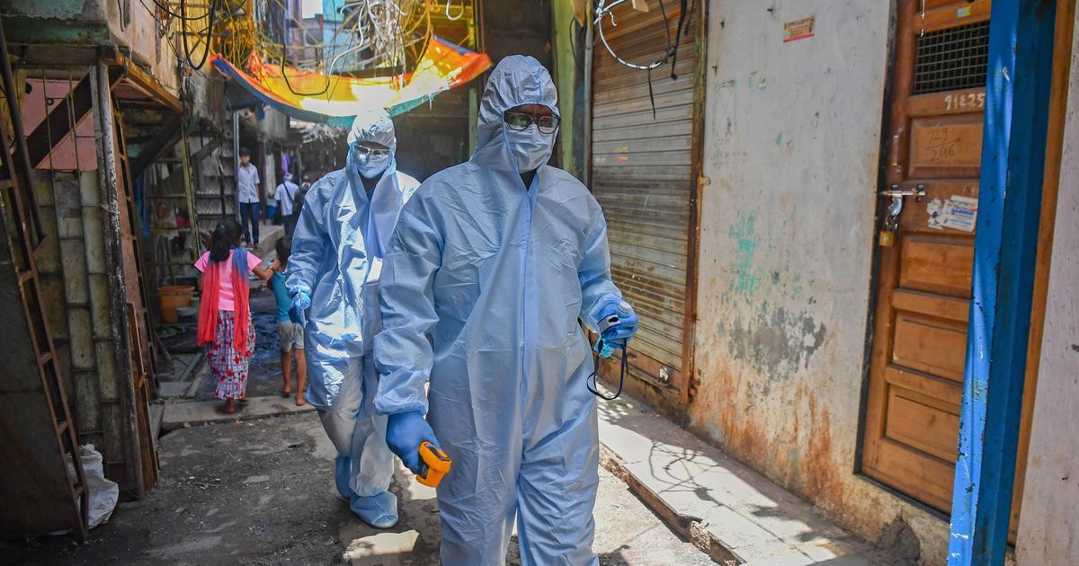 एक दिन में 18000 से ज्यादा की रिकॉर्ड बढ़ोतरी, भारत में कोरोना वायरस के मामले पांच लाख के पार