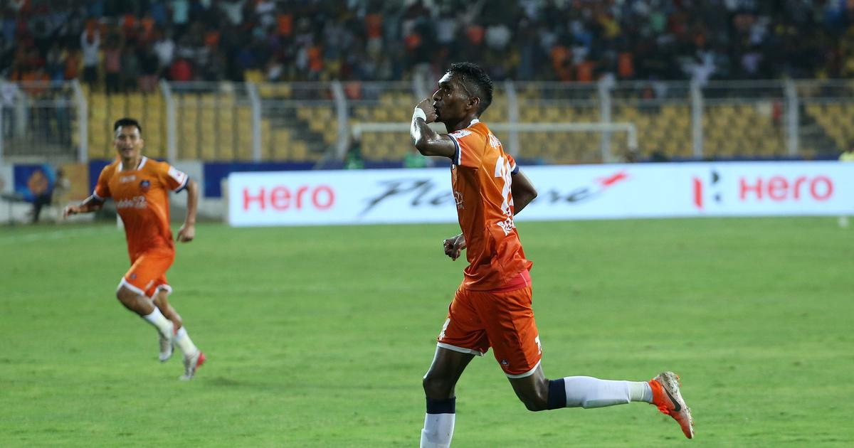 ISL: FC Goa extend midfielder Lenny Rodrigues' contract by two years